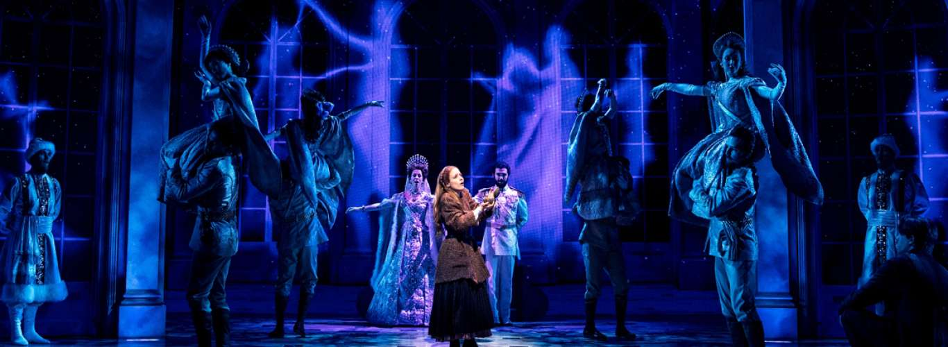On Sale: Two-for-one tickets for biannual NYC Broadway Week