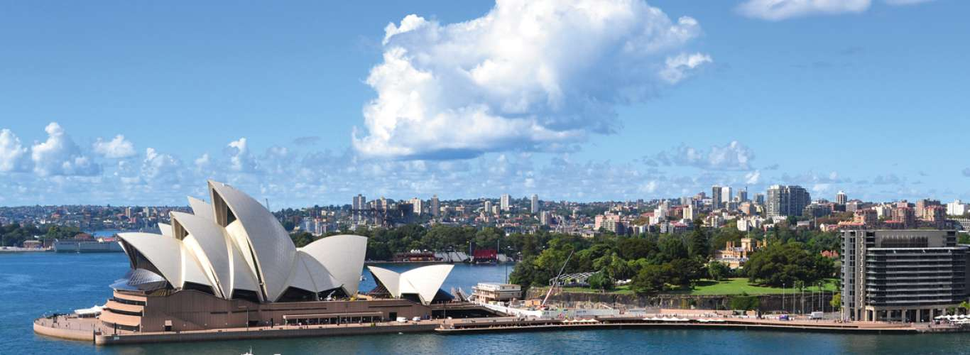 Readers Write: Delights Down Under