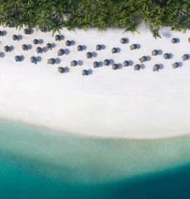 5 reasons why pick One&Only Le Saint Géran Resort for your next holiday