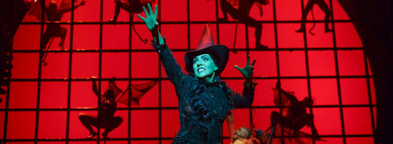 NYC: 5 Must-See Broadway shows