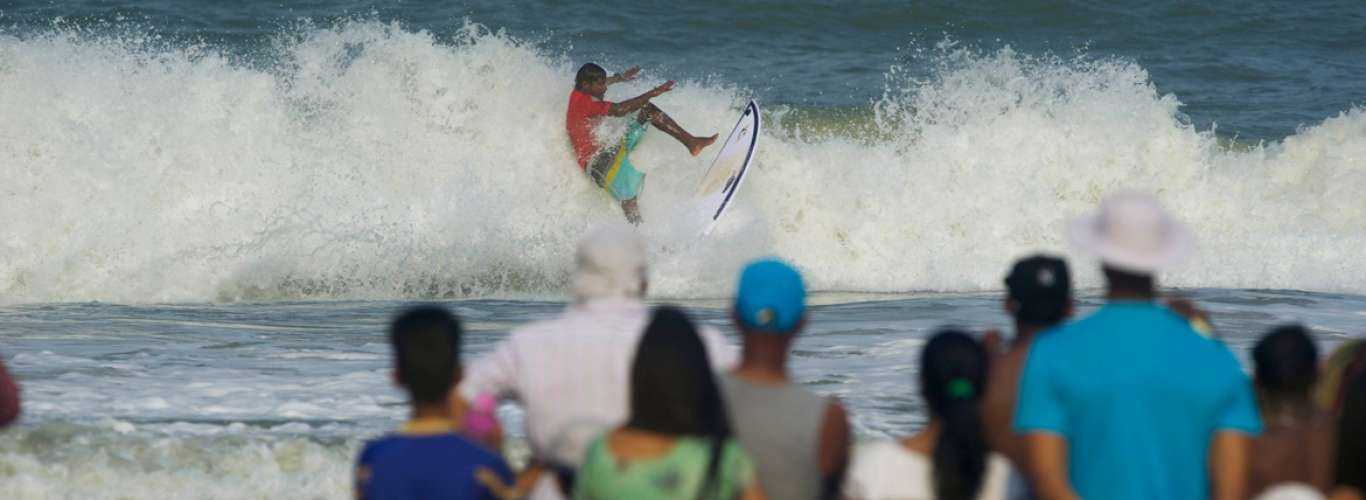 Oh Mangalore! Let's Talk About Surfing