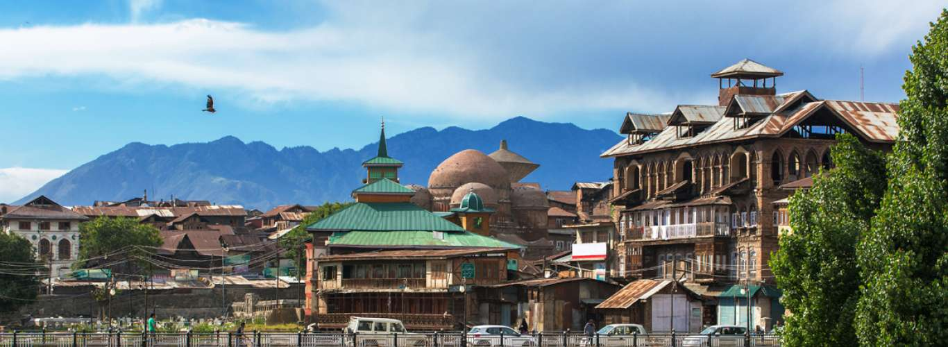 Bollywood And Its Heritage Destinations