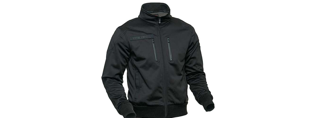 Gearbox: Royal Enfield Apparel