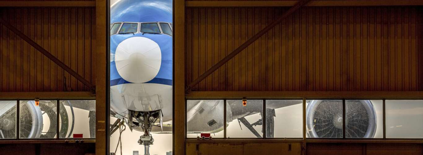 New Integrated Office Complex For Aviation Authorities