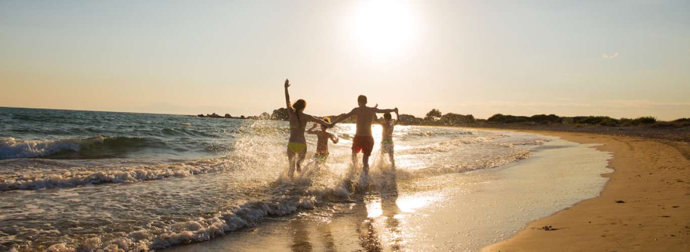Travelling With Children Is A Breeze, Just Follow These Tips