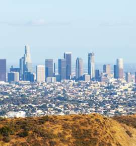 How To Spend Springtime In Los Angeles