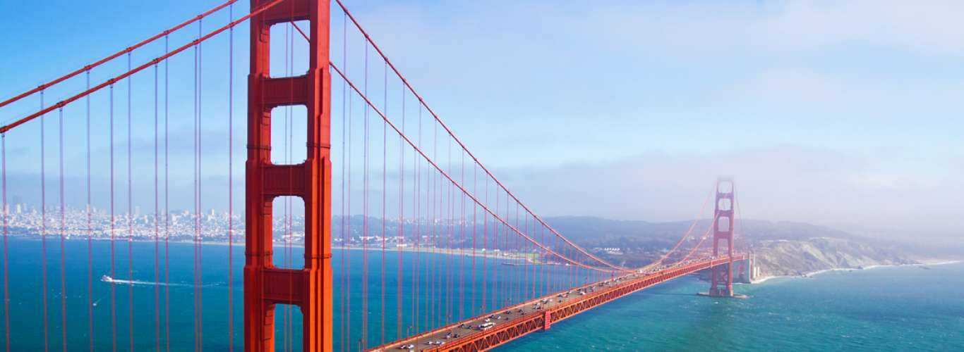 The Ultimate Road Trip Guide From San Francisco