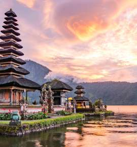 Five Reasons Why You Must Visit Bali This Summer