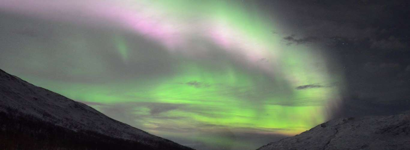 Experience The Northern Lights With Children