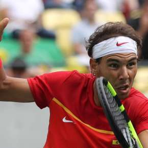 Dear Nadal Fans, You Can Now Stay At His Namesake Suite