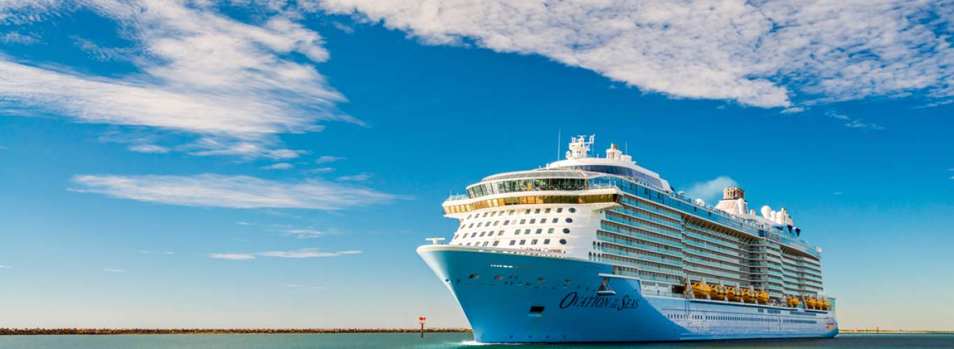 Fly-Cruise to Hong Kong and beyond with Royal Caribbean International