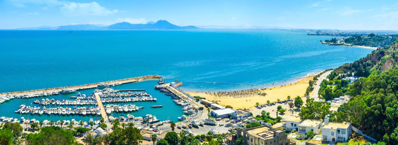Five Reasons Why You Should Visit Tunisia This Year