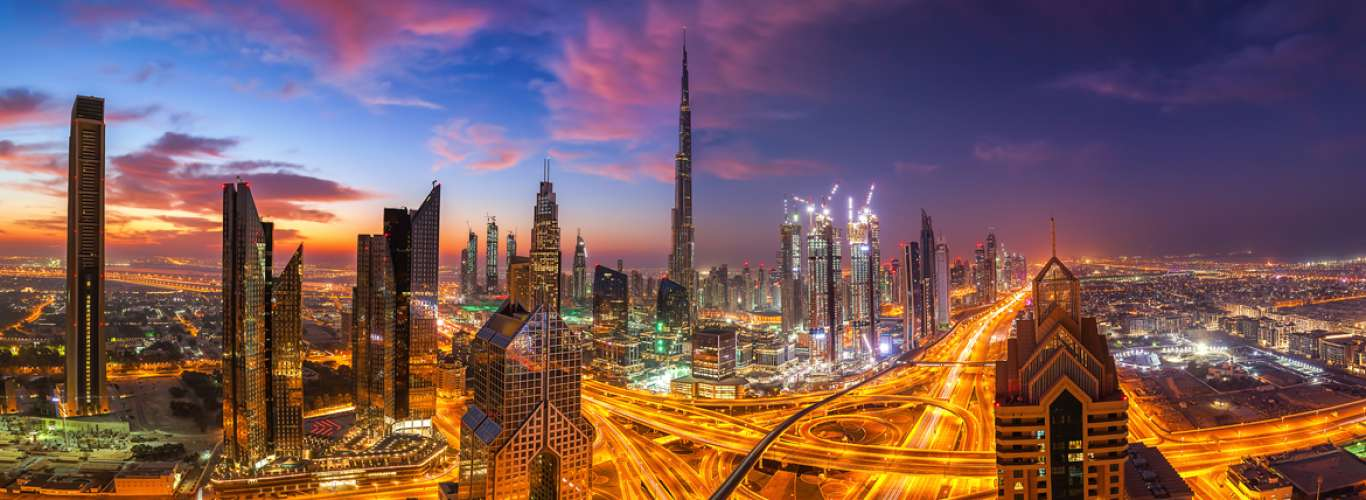 An Insider's Guide to Discovering Dubai