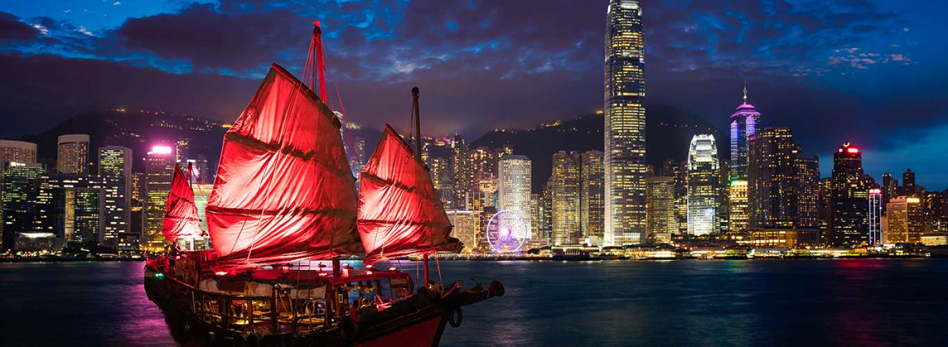 How to Spend 24 Hours in Hong Kong