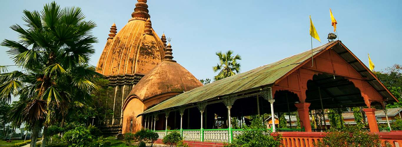 5 Unmissable Heritage of Assam