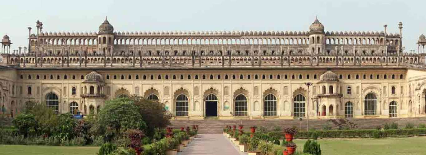 Lucknow, The Perfect Heritage Holiday Spot