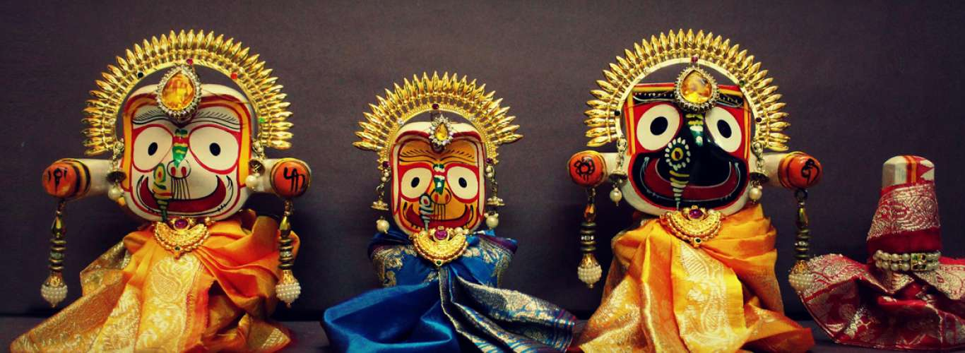 Puri Rathayatra: When the Lord of the Universe goes on a ride