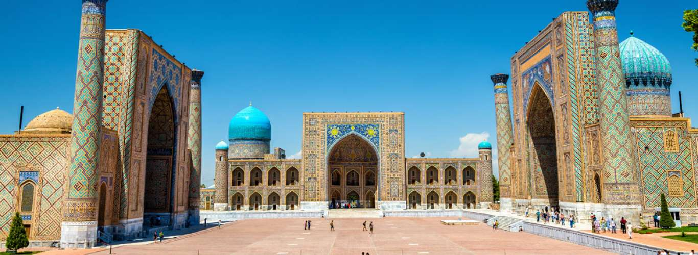 Travel to Uzbekistan Made Easier with New Visa Policies