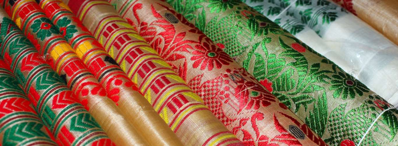 Assam silk and everything you need to know about it