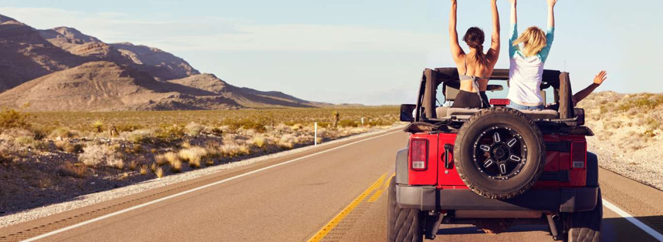 5 Tips For An Effortless Road Trip Holiday