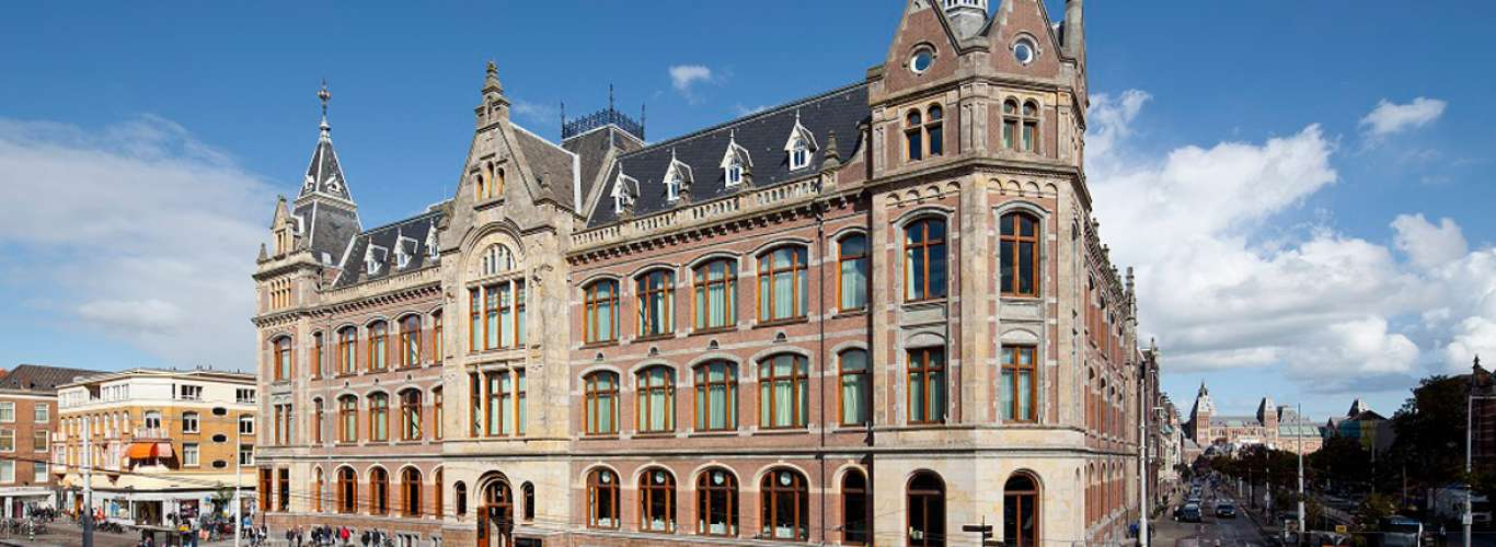 Conservatorium Hotel Launches Special ADE Recovery Package