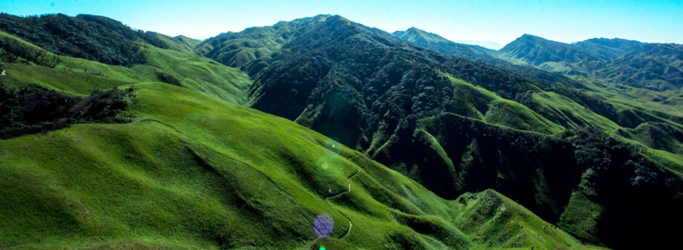 Rediscover Your Adventurous Side in Manipur