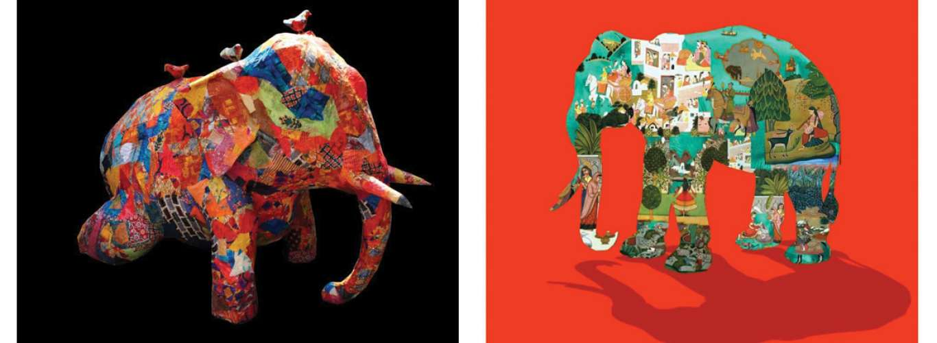 Love the elephant? Now it has its own festival in Delhi