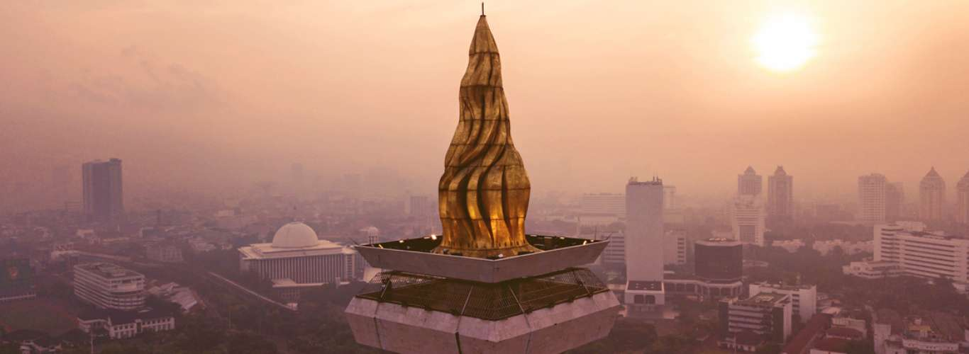 Beyond the Asian Games: 5 Things To Do In Jakarta