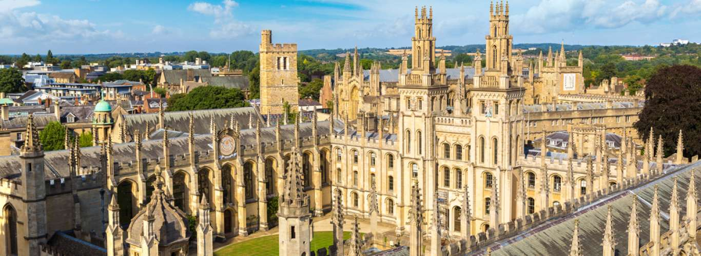 Visit The Ancient Universities That Have Shaped Our World