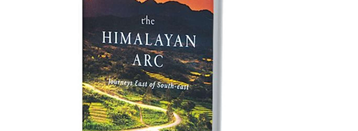 Alpine Anthology: Reading Our Way Through The Himalayas