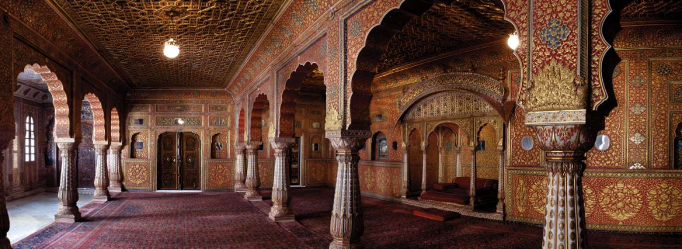 Untold Monuments of India in Pictures