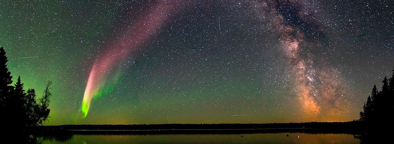 What is STEVE, the Mysterious Ribbon of Plasma in the Sky?