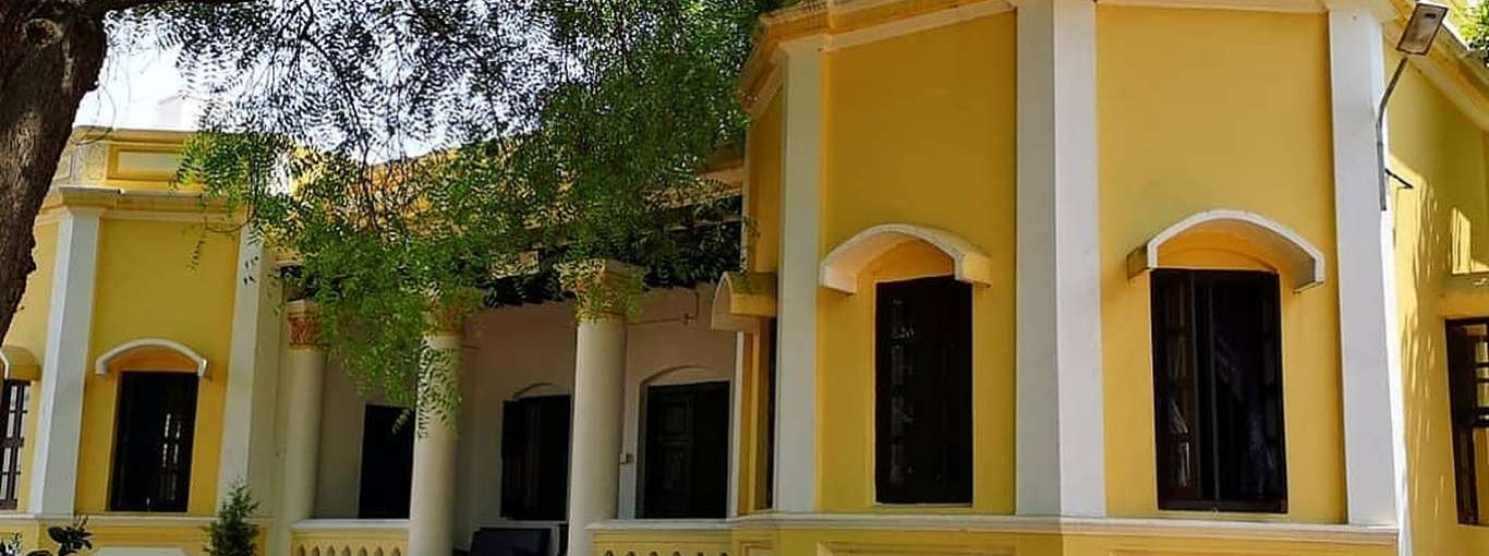 6 Extraordinary Heritage Stays in South India