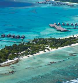 Emerald Waters And Snorkeling Among Corals: Find A Slice Of Paradise In Maldives
