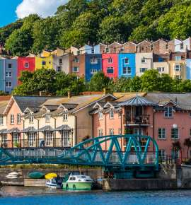 24 Hours: What You Can Do in Bristol