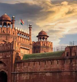 5 ASI Monuments in Delhi that are now Open for Visitors