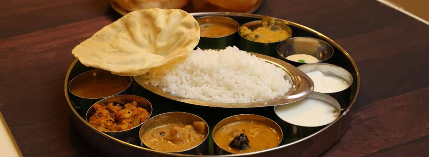 Search Of Traditional Food Brought Us To These State Bhawans In Delhi