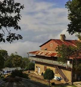 48 Hours In Kasauli: The Place Beyond The Pines