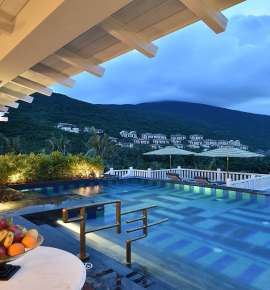 Wellness and Nature: How some Hotels are Responding to COVID-19