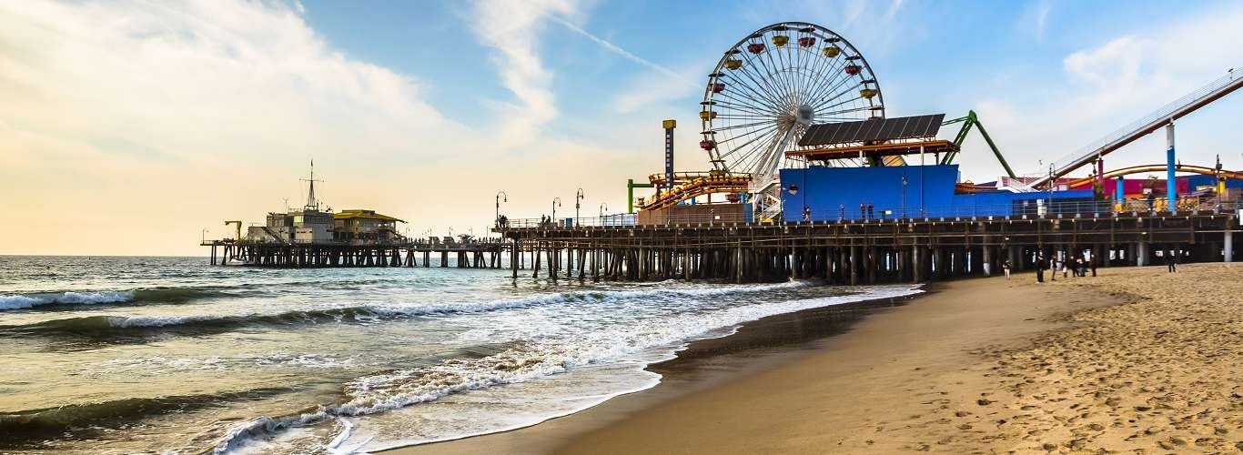 Have you been to California's Hollywood by the Beach?