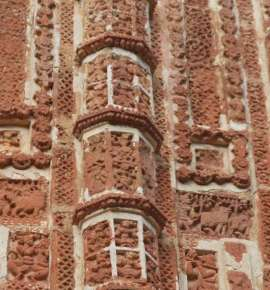 Gurap: A Hidden Gem of Ancient Terracotta Works, Temples and More