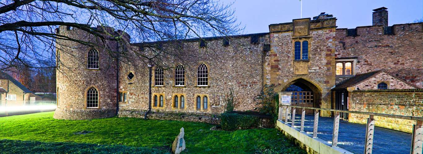 Day Trips From Taunton: Where to Go and What to See