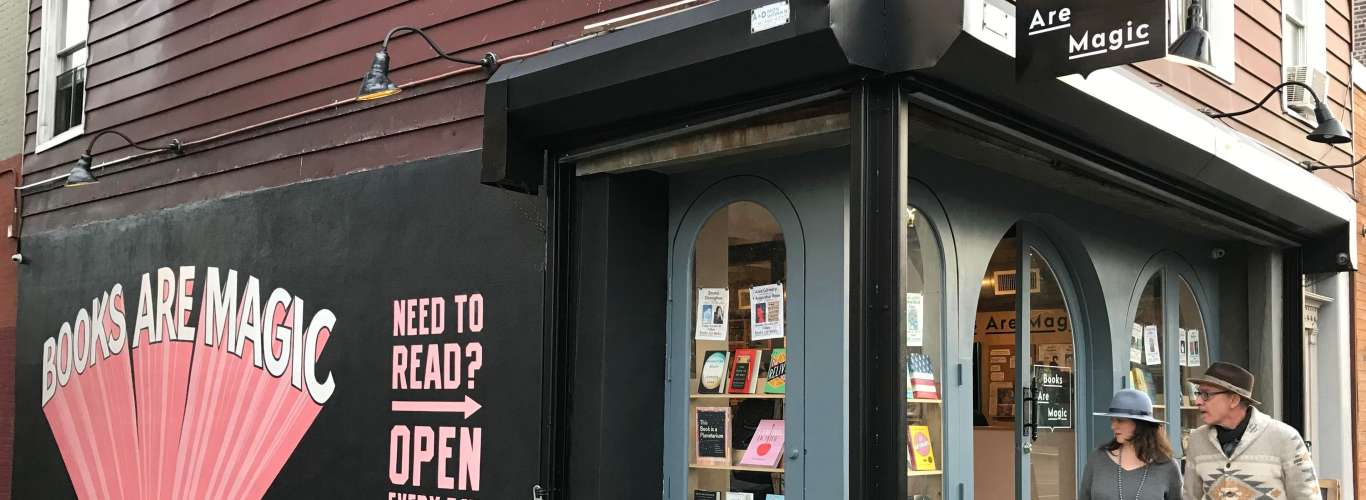 Instagram This: Indie Bookstores You Must Visit