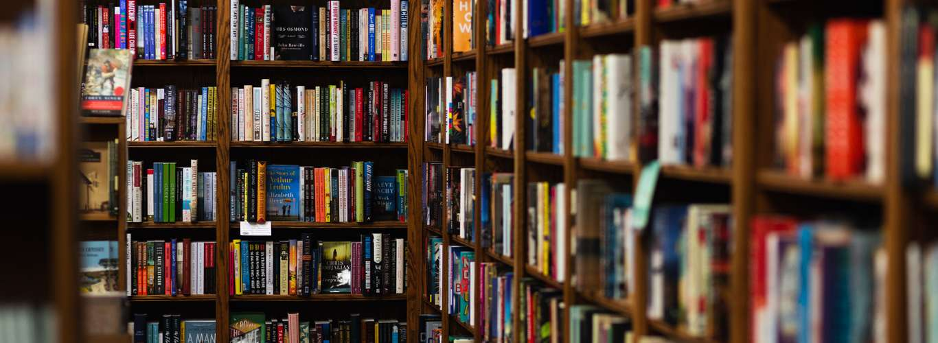 Have You Been to India's Only Leftist Bookstore?