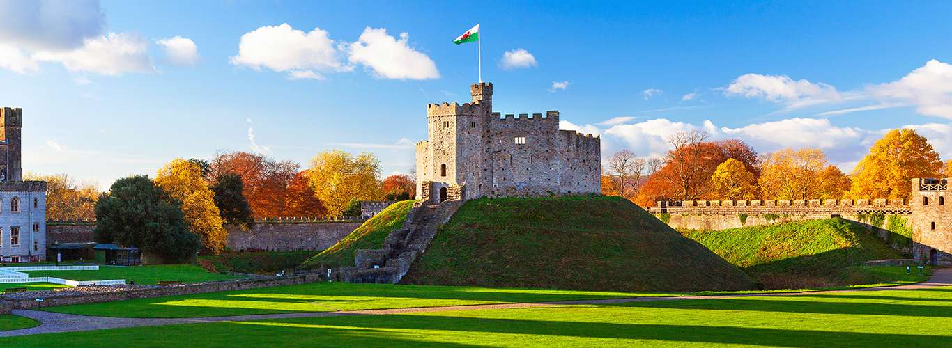 24 Hours In Cardiff: All You Need To See & Do