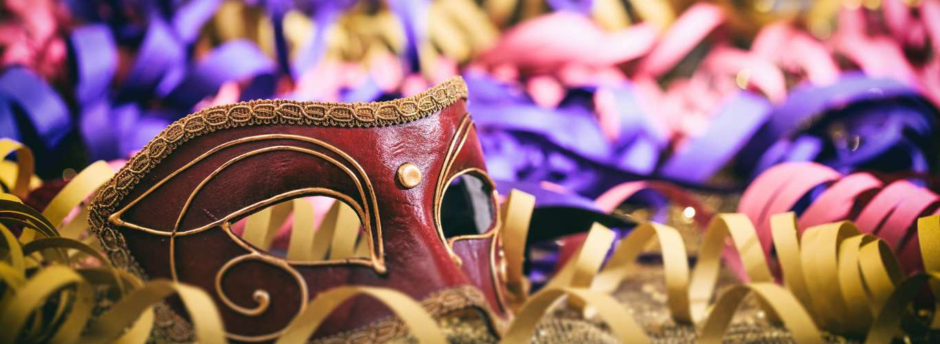 These Italian Carnivals Should Definitely Not Be Missed