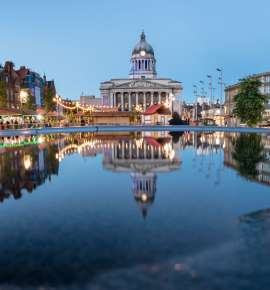 Your Complete Shopping Guide When You Find Yourself In Nottingham