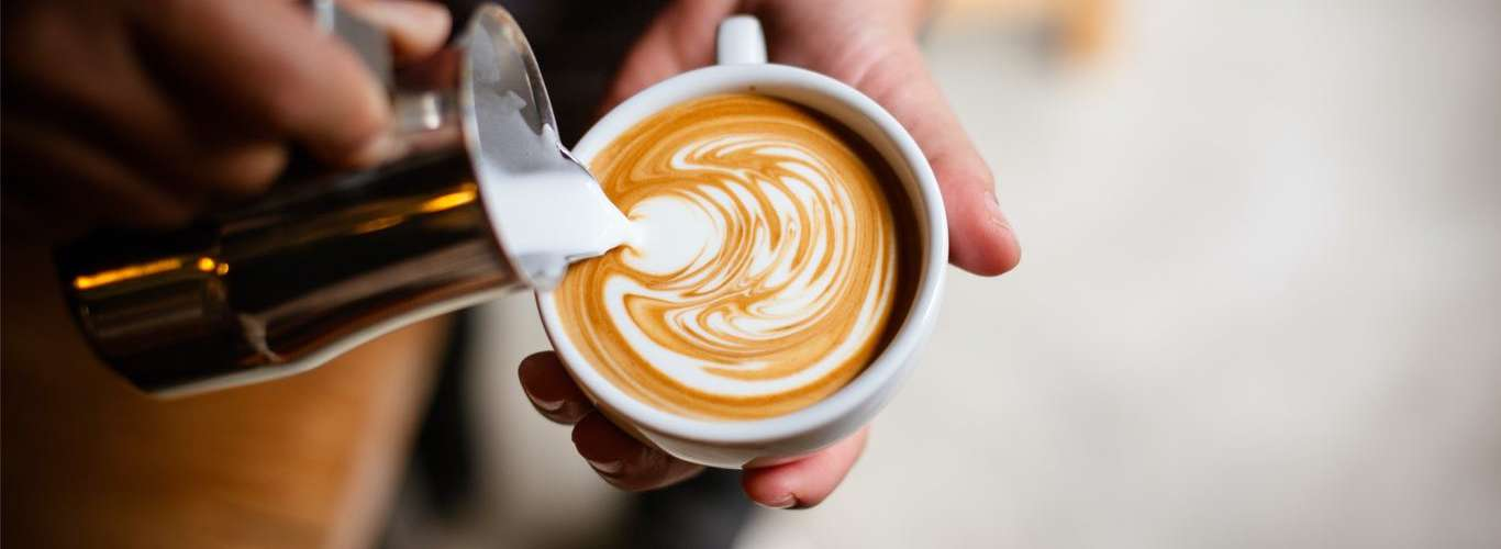 10 Cafes Across India for the Passionate Coffee Drinker