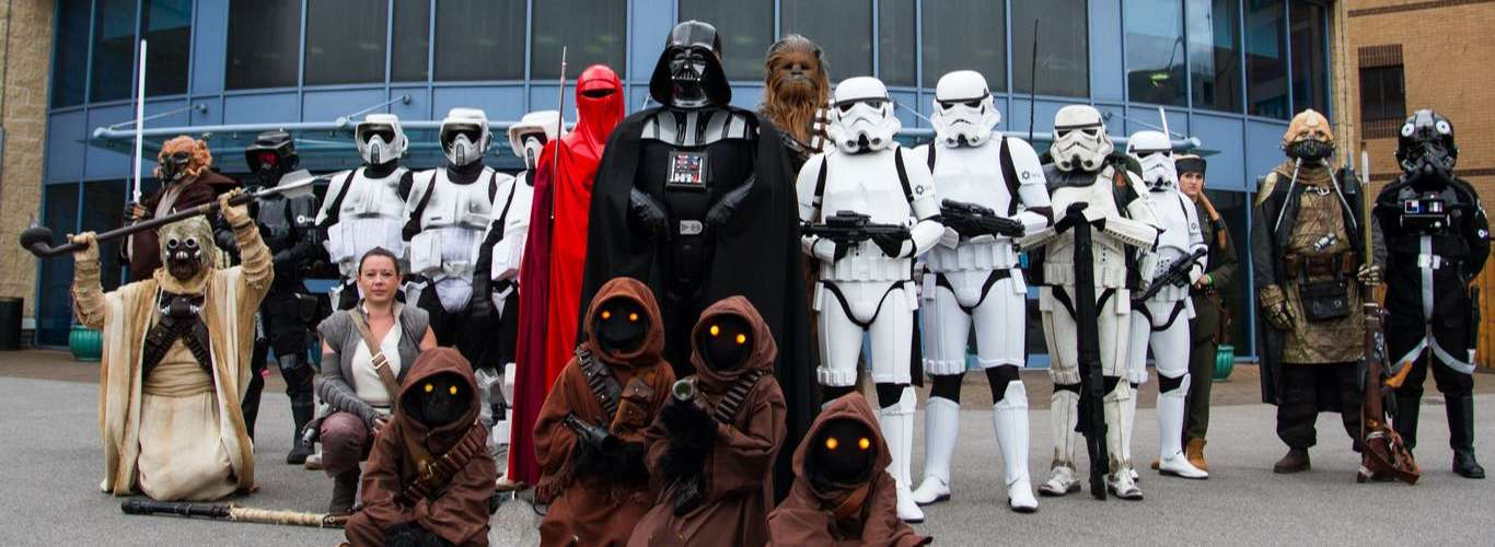 Missing Comic Con? Here are 5 Virtual Events to Bookmark