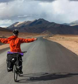 Paddle Power: 5 Picturesque Cycling Routes in India